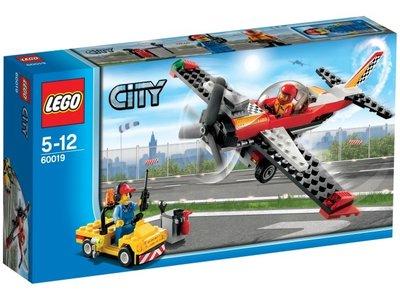 60019 LEGO® City Stad