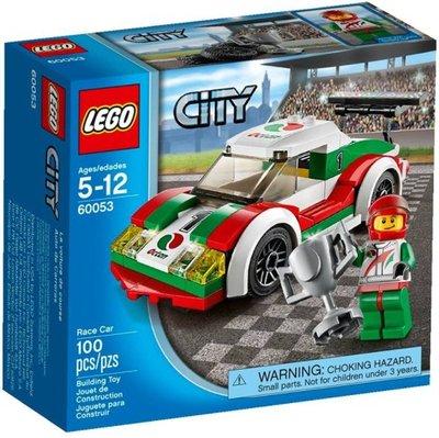60053 LEGO® City