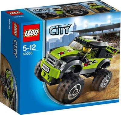 60055 LEGO® City