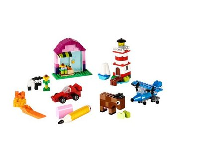 10692 LEGO Classic Creatieve Stenen