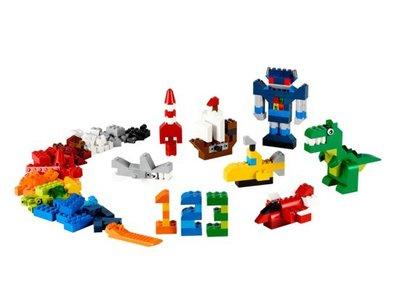 10693 LEGO Classic Creatieve Aanvulset