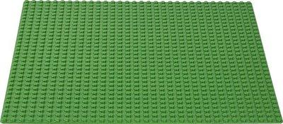 10700 LEGO Classic Groene Bouwplaat