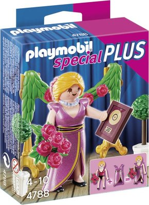 4788 Playmobil Award winnares