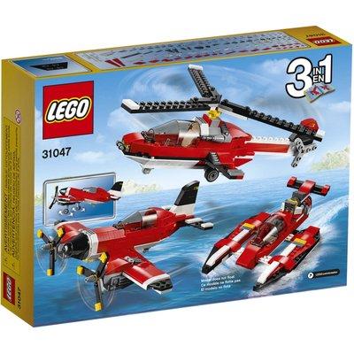31047 LEGO® Creator Propellervliegtuig