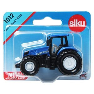1012 SIKU New Holland tractor 1:87