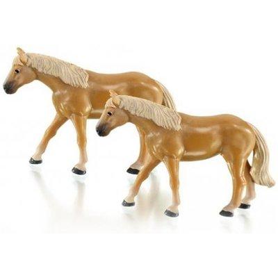 1448 SIKU 2 Paarden
