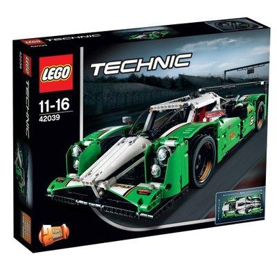 42039 LEGO Technic LeMans 24-uur racewagen