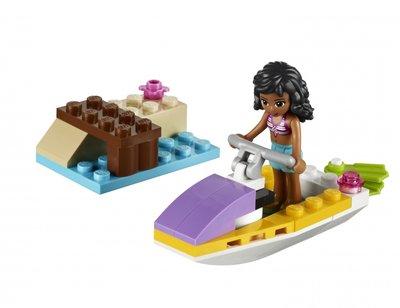 41000 LEGO® Friends Plezier op het Water