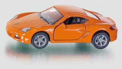 1433 Siku Porsche Cayman