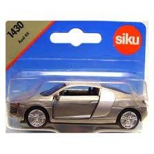 1430 Siku Audi R8