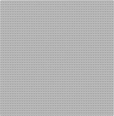 10701 LEGO® Classic Grijze Bouwplaat
