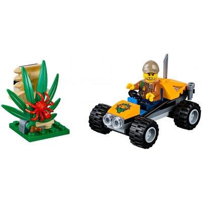 60156 LEGO® City Jungle buggy