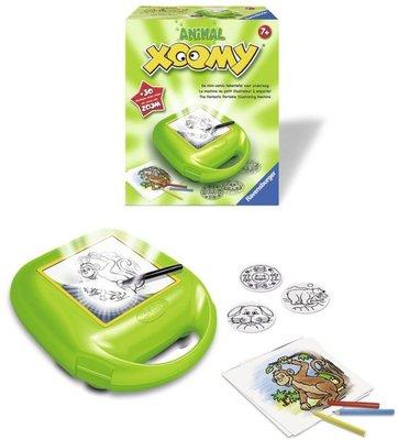 Ravensburger Xoomy® Compact Animal
