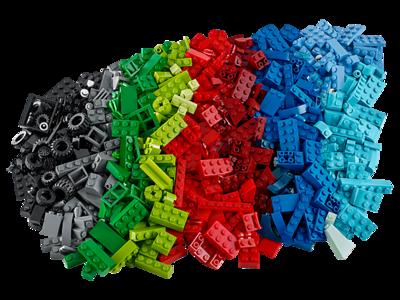 10704 LEGO® Classic creatieve bouwdoos