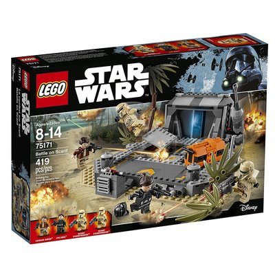 75171 LEGO Star Wars™ Battle on Scarif