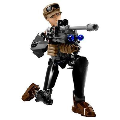 75119 LEGO Star Wars™ Sergeant Jyn Erso