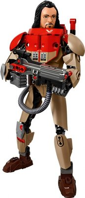 75525 LEGO Star Wars Baze Malbus