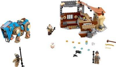 75148 LEGO Star Wars™  Ontmoeting op Jakku
