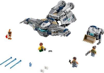 75147 LEGO Star Wars™  Star Cavenger