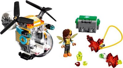 41234 LEGO® DC Super Hero Girls Bumblebee Helikopter
