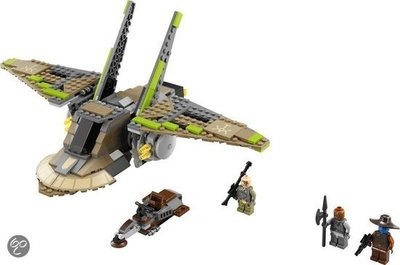 75024 LEGO® Star Wars™  HH-87 Starhopper