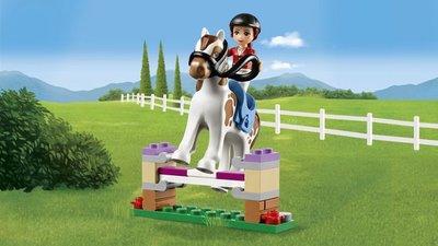41126 LEGO® Friends Heartlake Paardrijclub