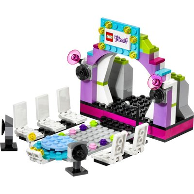 40112 LEGO® Friends Model Catwalk