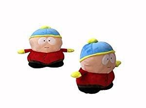 South Park Pluche Sleutelhanger