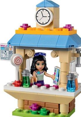 41098 LEGO® Friends Andrea's Toeristenkiosk