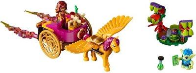 41186 LEGO® Elves Azari & de Ontsnapping uit het Goblinbos