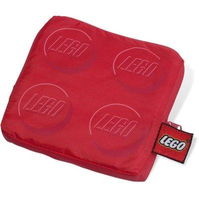 852858 LEGO® Rood tasje