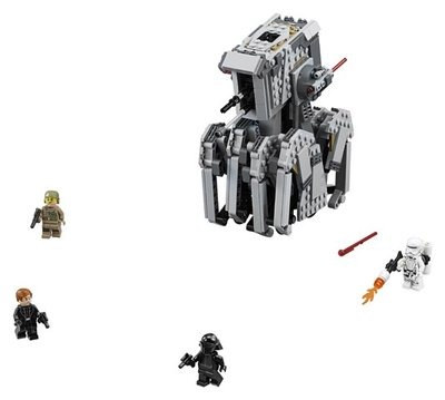 75177 LEGO® Star Wars™ First Order Heavy Scout Walker
