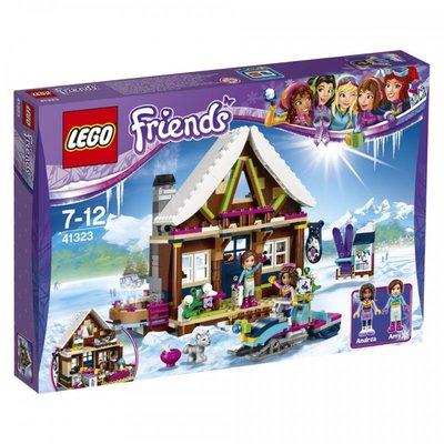 41323 LEGO® Friends Wintersport Chalet