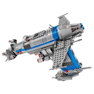 75188 LEGO® Star Wars™ Verzetsbommenwerper