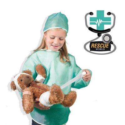 09204 SES Clowny Doktors Stethoscoop