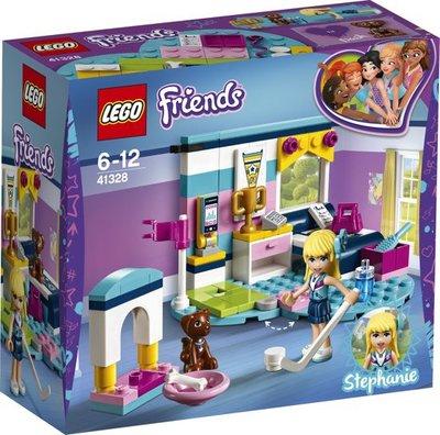 41328 LEGO® Friends Stephanie's Slaapkamer