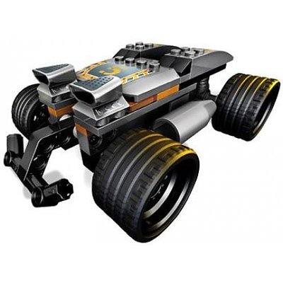 8137 LEGO® Racers Booster Beast