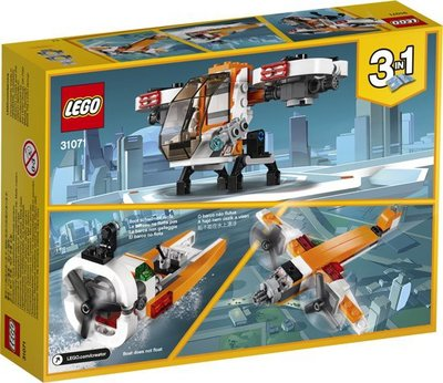 31071 LEGO Creator Droneverkenner