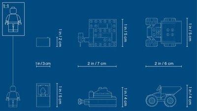 60184 LEGO® City Mijnbouwteam