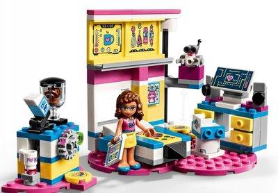 41329 LEGO® Friends Olivia's Luxe Slaapkamer