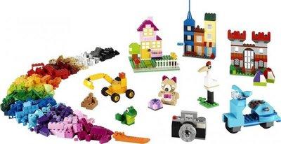 10698 LEGO® Classic Creatieve Grote Opbergdoos