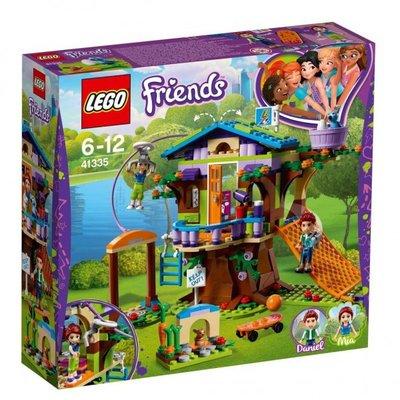 41335 LEGO® Friends Mia's Boomhut