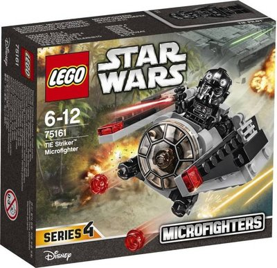 75161 LEGO® Star Wars™ TIE Striker Microfighter