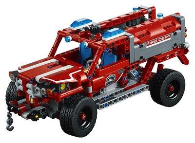 42075  LEGO® Technic Eerste Hulp