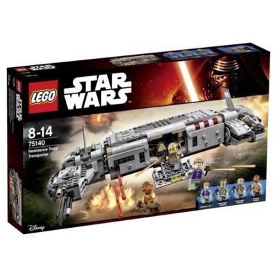 75140 LEGO® Star Wars™ Resistance Troop Transporter