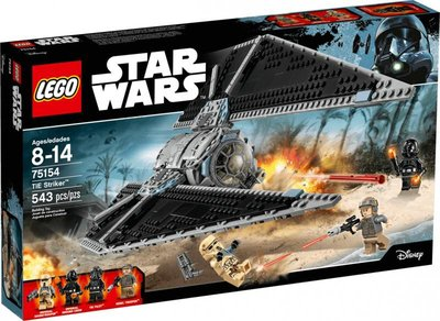 75154 LEGO® Star Wars™ TIE Striker