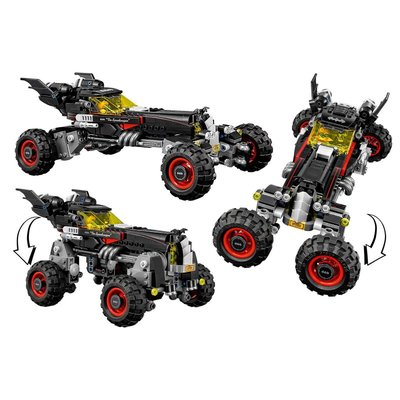 70905 LEGO® The Batman Movie Batmobiel