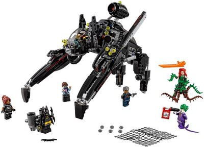 70908 LEGO® The Batman Movie De Scuttler
