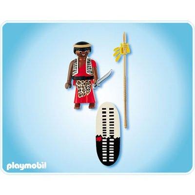 4685 PLAYMOBIL Special Plus Masai-krijger