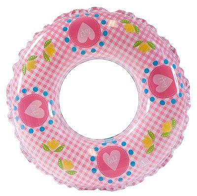 Lief! Zwemring Girl